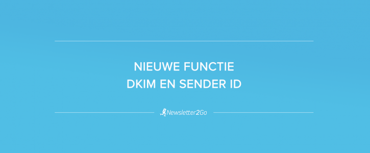 DKIM en Sender-ID