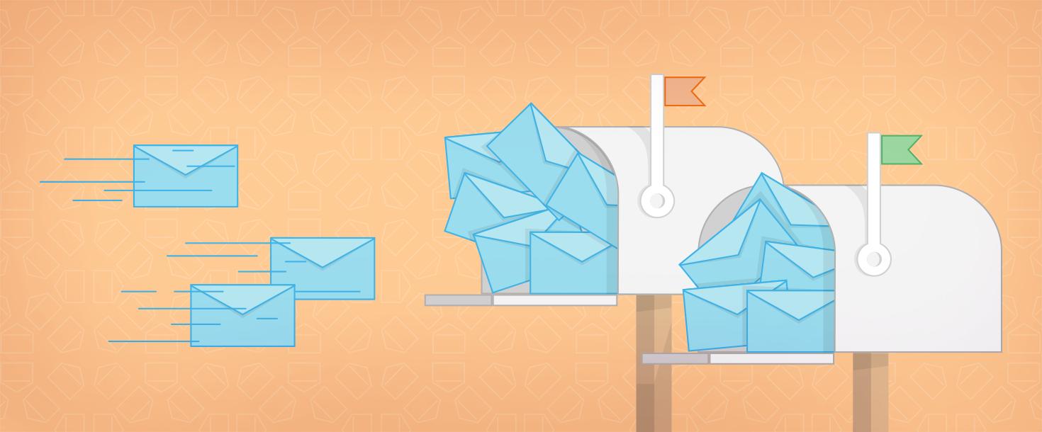 Email afleverbaarheid DKIM en SenderID