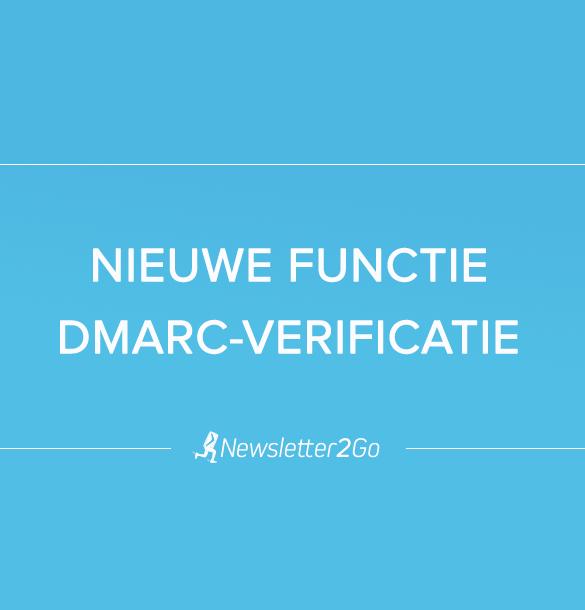 DMARC-verificatie