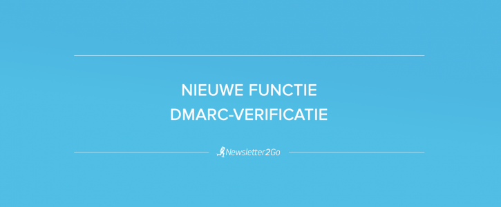 DMARC-verificatie