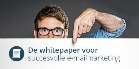 Verhoog emailmarketing prestaties whitepaper