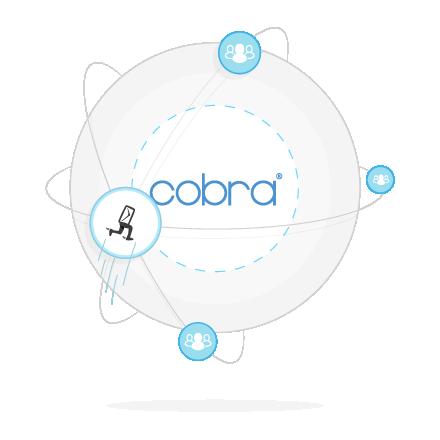 CobraCRM nieuwsbrief integratie