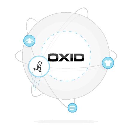 Nieuwsbrief integratie OXID