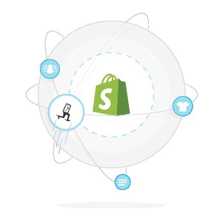Nieuwsbrief integraties Shopify