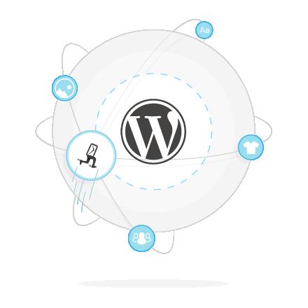 WordPress nieuwsbrief integratie