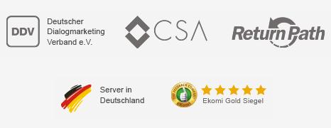 Emailmarketing software met veiligheid