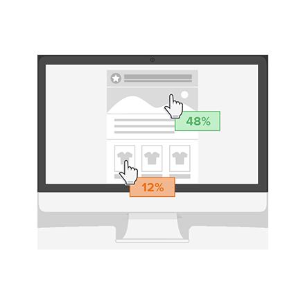 Functies clickmap