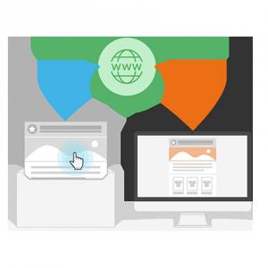 functies eigen tracking domein