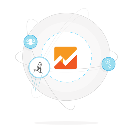 Functies Google Analytics