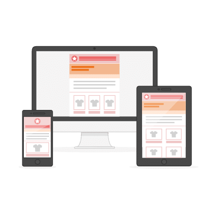Newsletter template maken