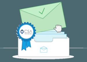 Certified Senders Alliance Newsletter2Go