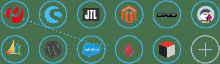 Functies nieuwsbrief software integratie voorbeelden