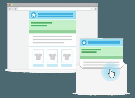 Nieuwsbrief maken automatische webversie