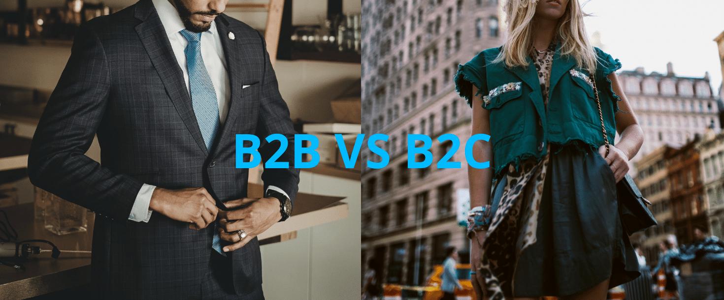 B2B VS B2C nieuwsbrief onderwerp optimalisatie