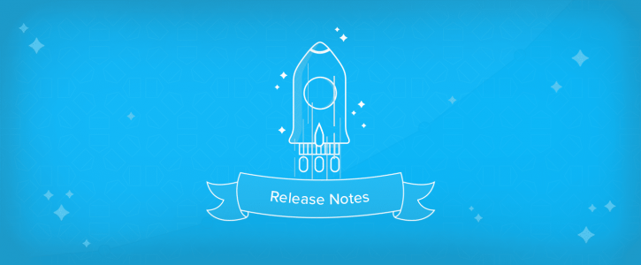 Release Notes