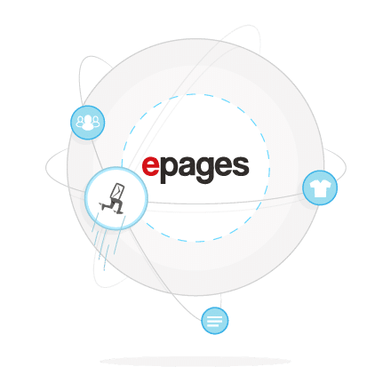 ePages nieuwsbrief integratie