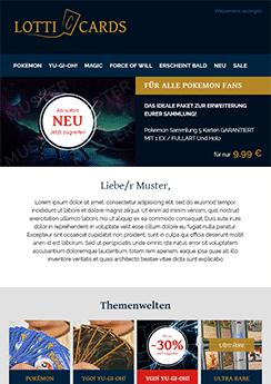 Newsletter2Go-nieuwsbrief-template-voorbeeld