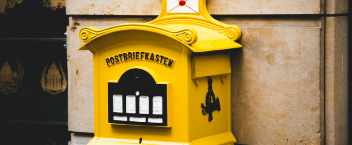 Blog e-mailmarketing tips