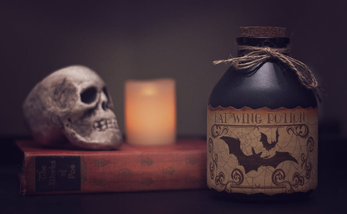 Halloween e-mailcampagne