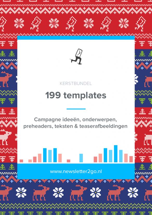 Kerstbundel Newsletter2Go