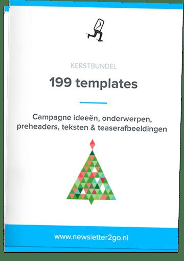 Kerstbundel 2017 Newsletter2Go