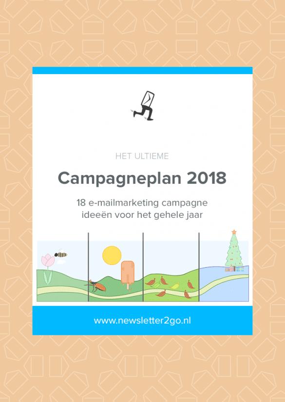 Whitepaper NL Campagneplan 2018