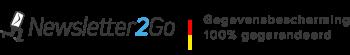 Newsletter2Go privacyzegel
