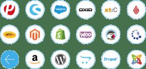 Nieuwsbrief tool integraties