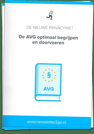 Whitepaper AVG 25 mei 2018