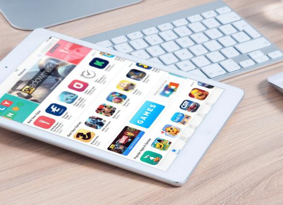 Gastblog apps ondernemers