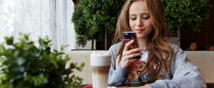 Jongeren emailmarketing