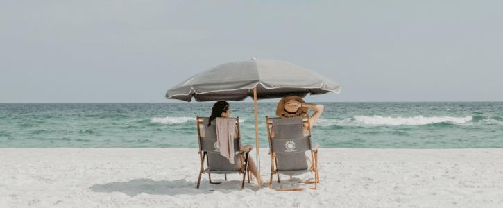 5 zomercampagne nieuwsbrieven