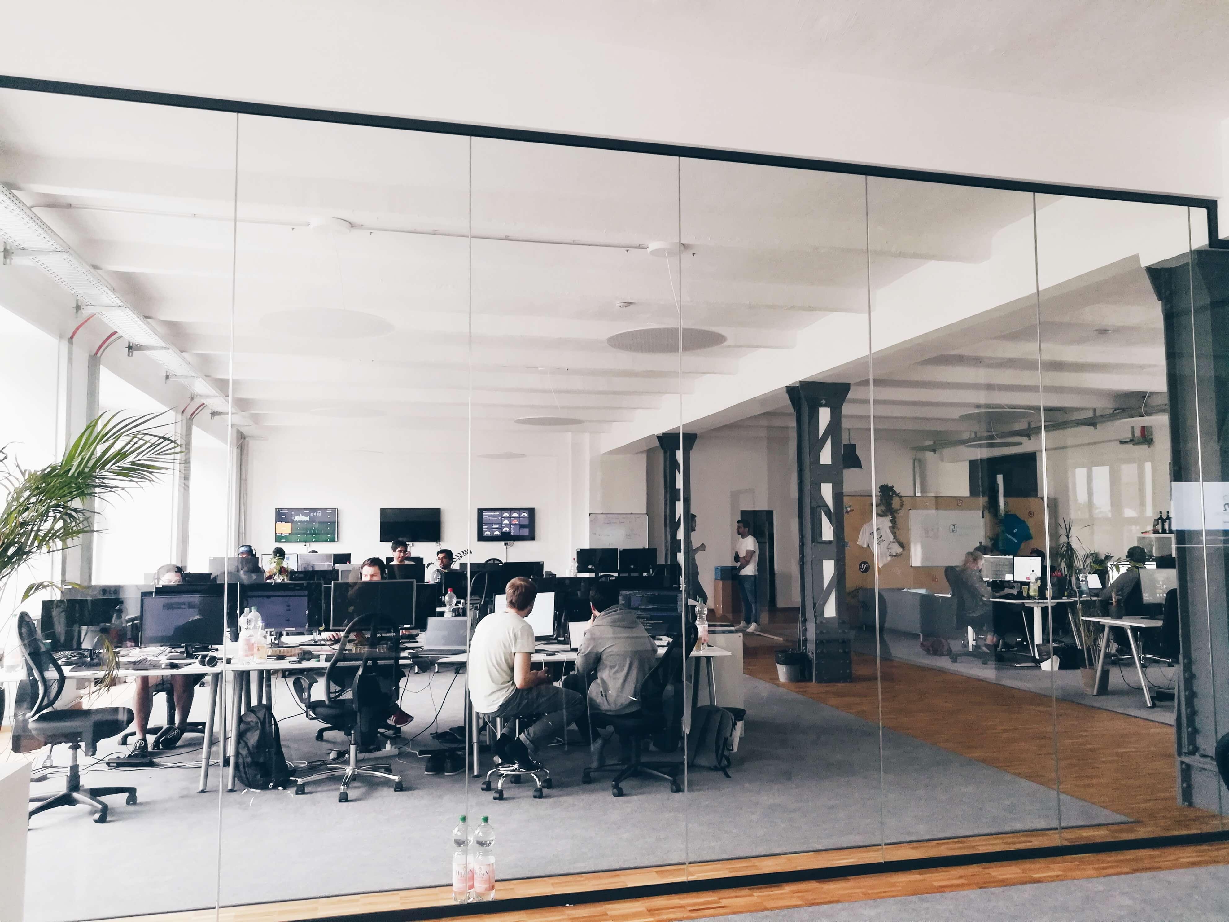 Newsletter2Go kantoor berlijn