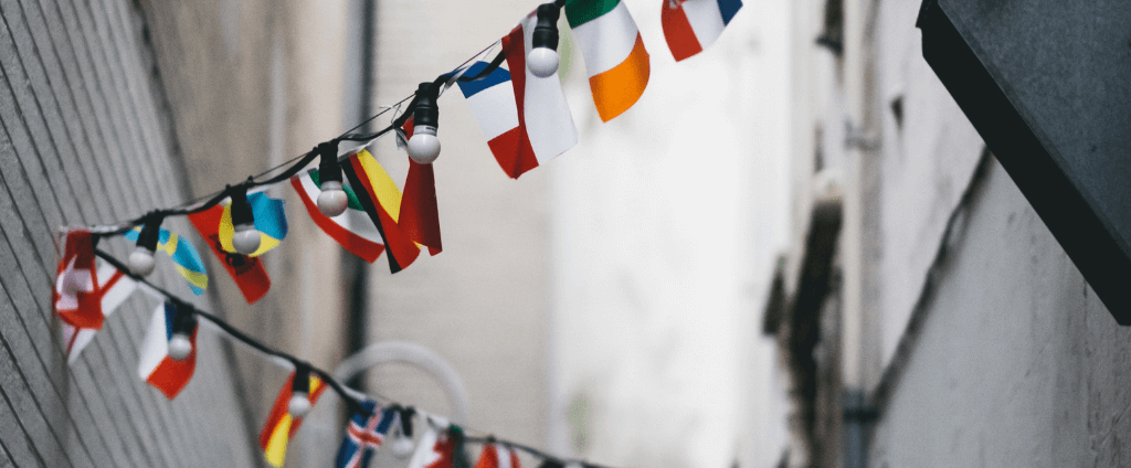 Internationale vindbaarheid