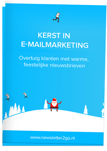 Kerst emailmarketing whitepaper 2018